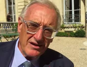 Hervé Guillou devient Président du CA du Groupe ECA