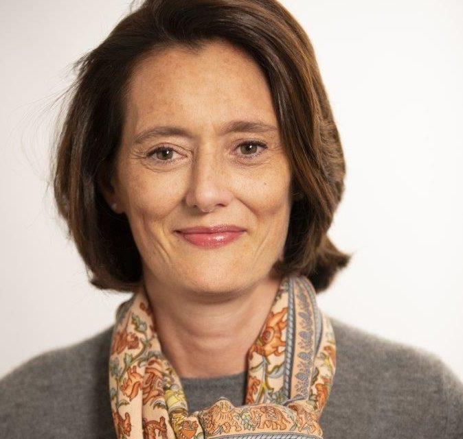 Naval Group a recruté Géraldine Le Maire chez Altran Technologies