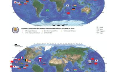 Stratégie nationale d'exploration et d'exploitation des ressources minérales dans les grands fonds marins : Bilan et orientations une nouvelle dynamique ? 2020