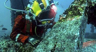 Boskalis renforce son activité de services sous-marins