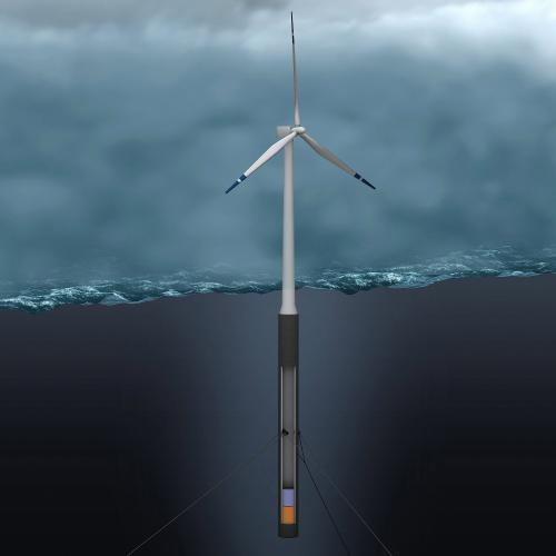 La scission de TechnipFMC peut-elle permettre à Technip Energies un nouveau retour dans l'éolien en mer ?