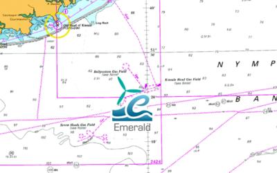 Shell et Simply Blue Energy en JV pour le projet éolien offshore en Irlande