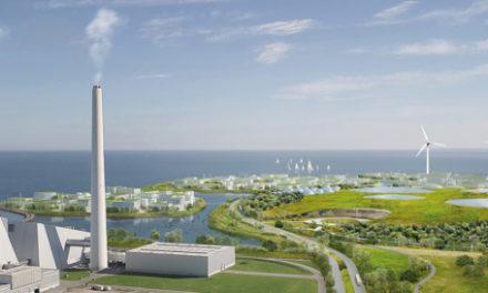 Hydrogène et éoliennes en mer au Danemark font plus que jamais, bon ménage