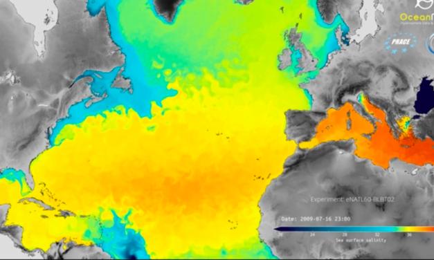 Recherches fondamentales sur océanographie et hydrologie : Retombées pour les EMr – ITW de Jacques Verron – Partie 2
