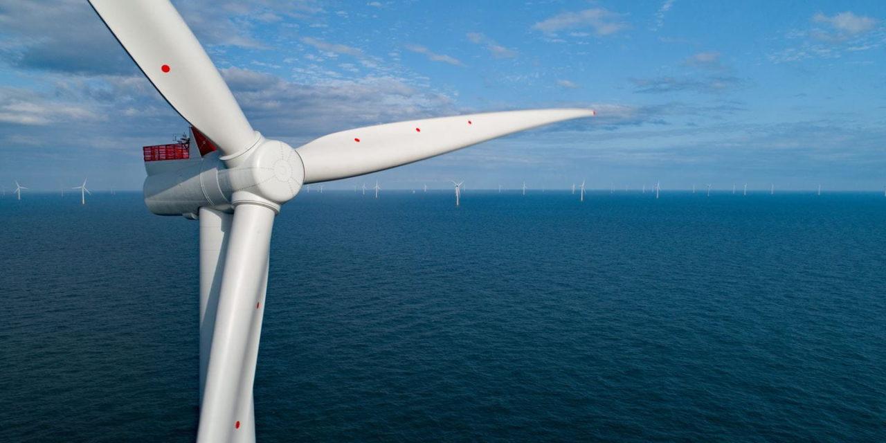 Hydrogène – éolien en mer : Fuel Cells and Hydrogen (FCH2-JU) reçoit €5 millions