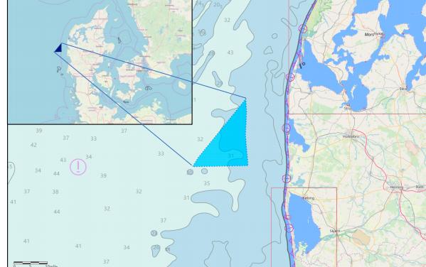 Thor : Six consortia retenus et lancement de la consultation pour l'étude environnementale du projet danois