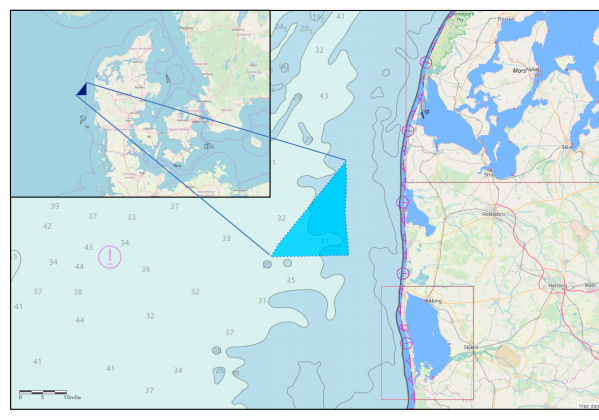 Total et Iberdrola visent THOR au Danemark