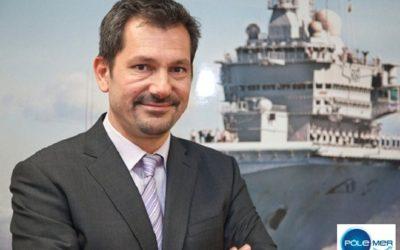 Un nouveau président pour le Pôle Mer Méditerranée