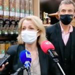 Parc d'Oléron : Barbara Pompili veut rassurer