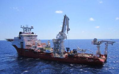 Parc de Saint-Nazaire : Boa OCV obtient un contrat d'installation de DEME Offshore