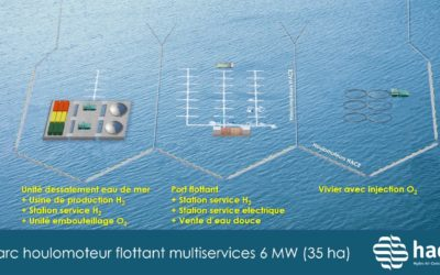 Parc éolien en mer de Saint-Brieuc: Contre-proposition des pêcheurs – ITW croisées d'Alain Coudray et de Jean-Luc Stanek