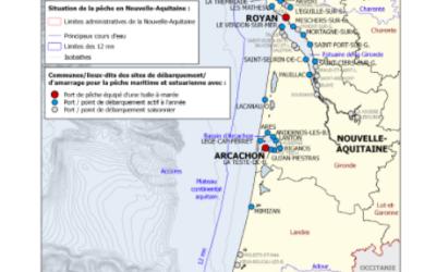 Le CRPMEM Nouvelle-Aquitaine propose un poste passionnant en CDD