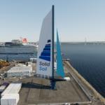 Solid Sail/AeolDrive : Les Chantiers de l'Atlantique joue la « grande voile »