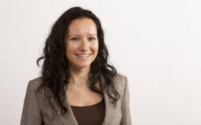 Florence Lambert devient présidente de Genvia