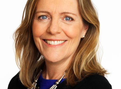 Vattenfall : Helene Biström new Senior Vice President Business Area Wind