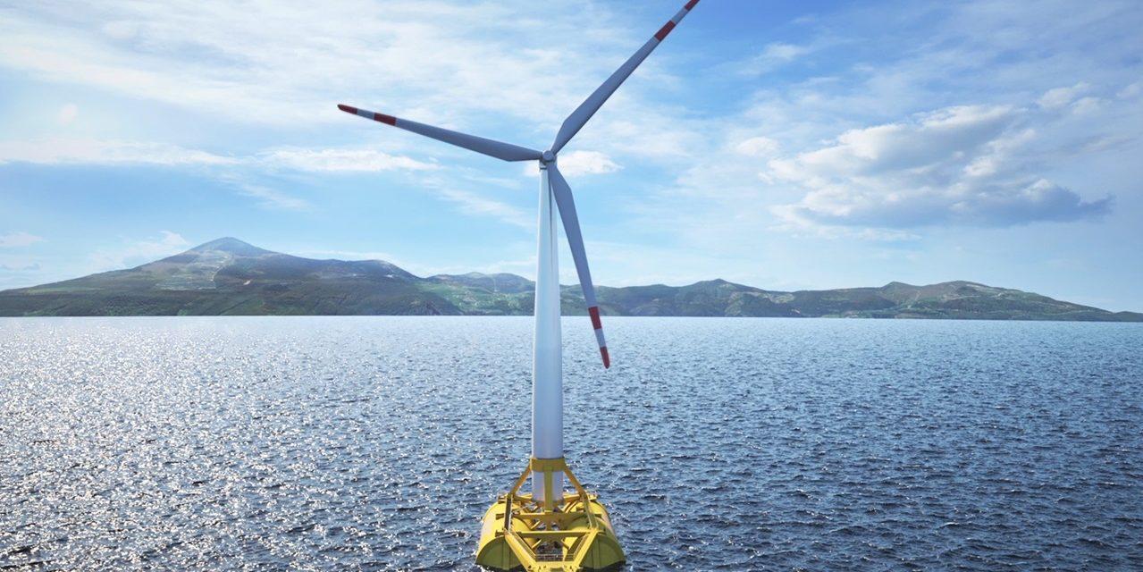 Les opportunités pour la chaîne d'approvisionnement écossaise dans l'éolien flottant