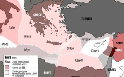 OW et TERNA ENERGY collaboreront pour développer des parcs éoliens offshore flottants en Grèce