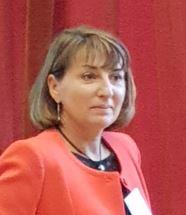 Anne-Sophie Leclère nommée à l'ANEL
