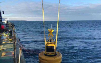 Ostwind 2: les travaux de construction offshore continuent d'avancer