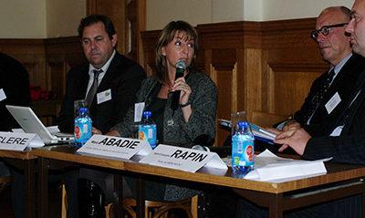 Anne-Sophie Leclère, nouvelle déléguée générale de l'ANEL