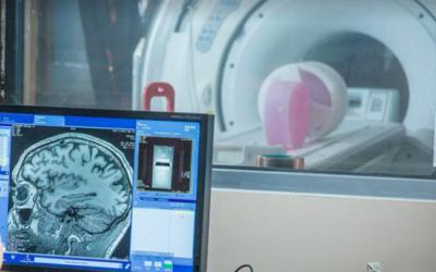 GE prévoit un prototype fonctionnel d'Haliade supraconductrice