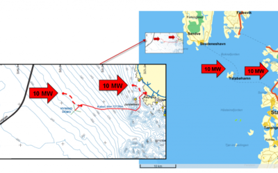 Bourbon Subsea Services remporte un nouveau contrat pour le TetraSpar Demonstrator