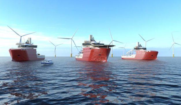 Dogger Bank : Equinor passe le contrat à North Star Renewables.