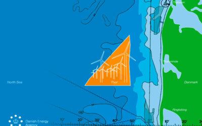 Danemark : Le plus grand appel d'offres d'éoliennes offshore entre dans sa phase finale