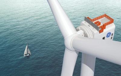 Heatex équipera les Haliade-X qui seront construites à Saint-Nazaire