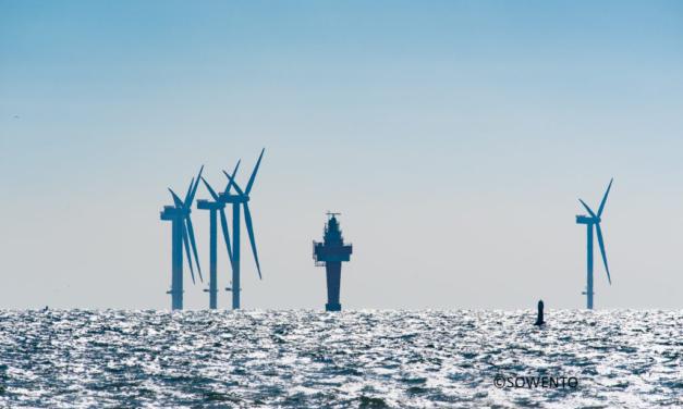 DNV délivre une déclaration de faisabilité pour la plate-forme CROWN Spar de Seaplace