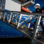 Ørsted a attribué à Atlas Services des contrats d'assistance technique pour Hollandse Kust Noord (HKN)