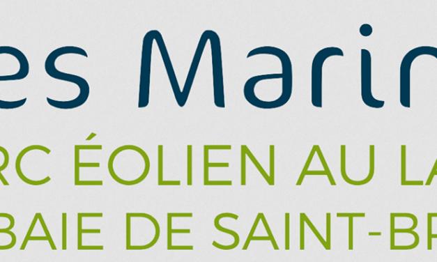 Ailes Marines – Parc Éolien en Mer de Saint-Brieuc