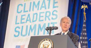 Anna Borg, participera au sommet des dirigeants de la Maison Blanche sur le climat
