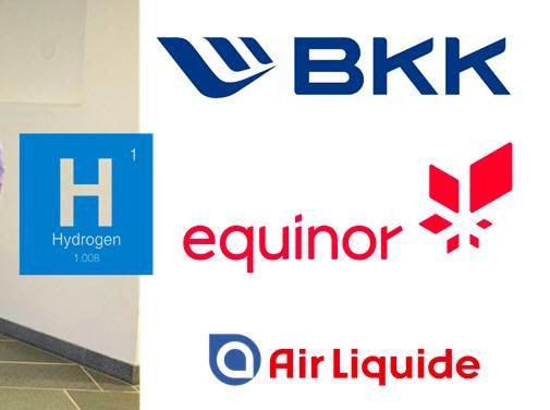 Le premier projet européen de chaîne de valeur maritime pour l'hydrogène liquide est présélectionné comme candidat norvégien pour l'IPCEI Hydrogène
