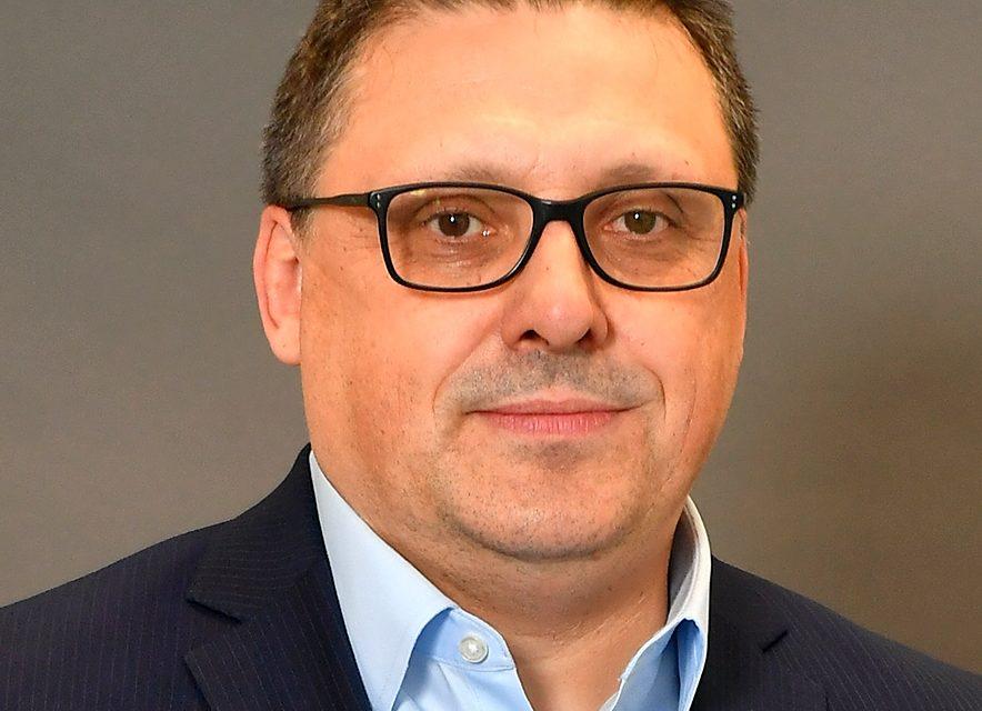 Naval Group : Frédéric Le Lidec est nommé Directeur Stratégie Innovation et management R&D