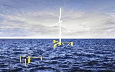 Chevron Technology Ventures mise sur Ocergy
