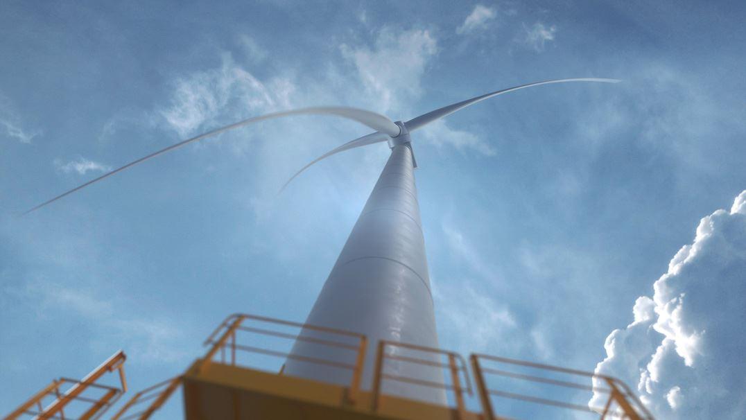 Sofia : Siemens Gamesa confirmée pour la livraison de 100 turbines de 14 MW