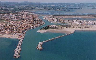 L'extension du port Port-la-Nouvelle fait des vagues