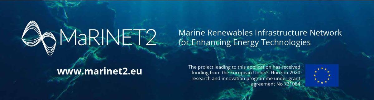 MaRINET2 – WavEC : 3 formations sur le marémoteur, l'éolien en mer et le houlomoteur