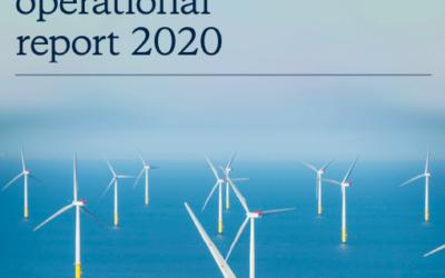 9è Rapport du Crown Estate – Bilan 2020