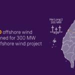 Siemens Gamesa confirmé comme fournisseur privilégié pour Hai Long avec la 14 MW