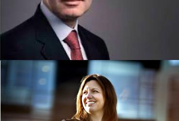 Philippe Kavafyan remplace Astrid Skarheim Onsum PDG d'Aker Offshore Wind