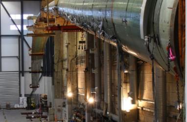 Megavind souhaite de nouveaux sites d'essais pour l'éolien