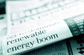 «Percée technologique clé» dans les pales d'éoliennes recyclables, avec CETEC