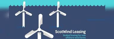 Le consortium Ørsted, Falck Renewables et BlueFloat Energy est candidat pour ScotWind
