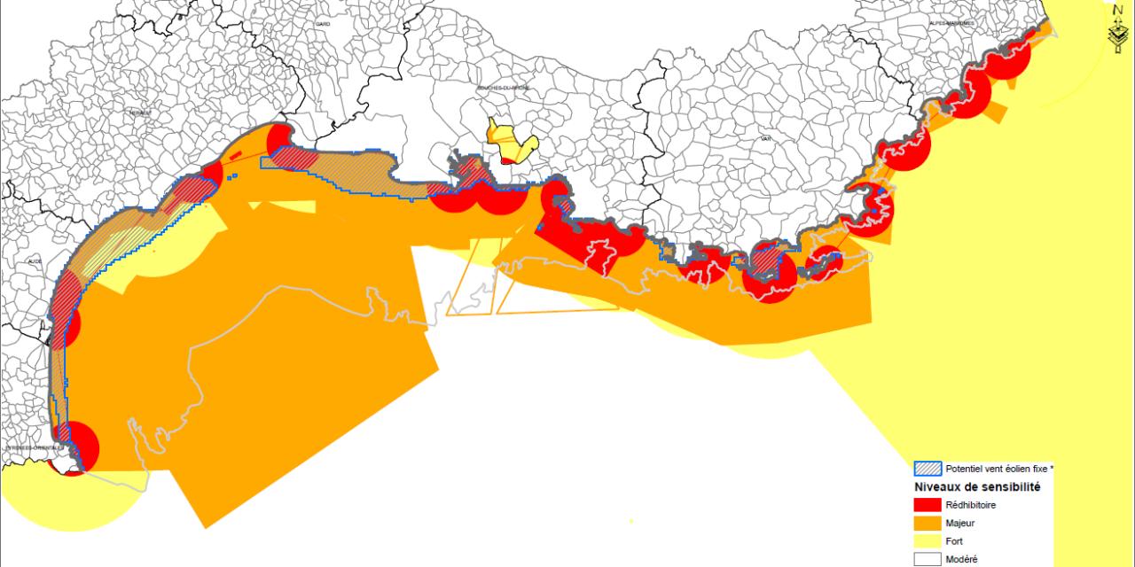 Débat public Méditerranée : La nouvelle présidence de la commission particulière sera connue mercredi