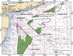 États-Unis : une concertation ouverte entre le BOEM et les pêcheurs inquiets