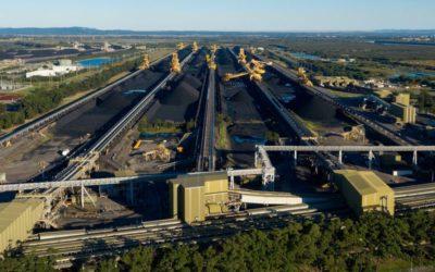 L'Australie rejette un projet d'énergie renouvelable de 26 GW