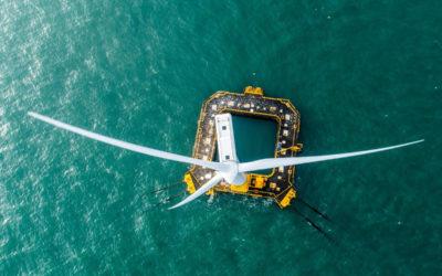 BW Ideol et Hitachi ABB visent les sous-stations flottantes
