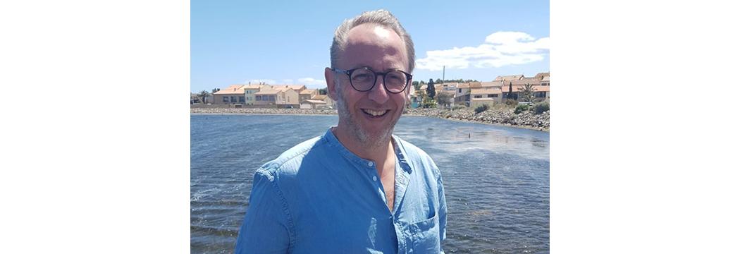 Étienne Ballan, président de la CPDP Méditerranée : « Tout peut être dit et discuté ! »